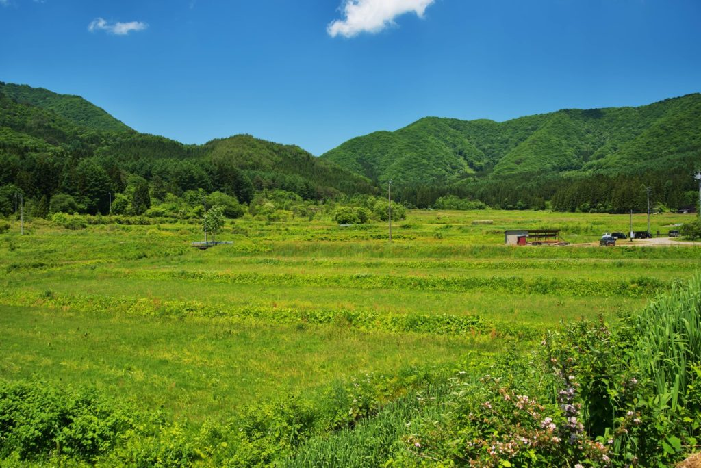 秋田に住むということ。秋田歴24年の私が教える秋田県の生活 ...